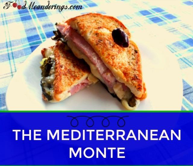 Mediterranean Monte Sammie