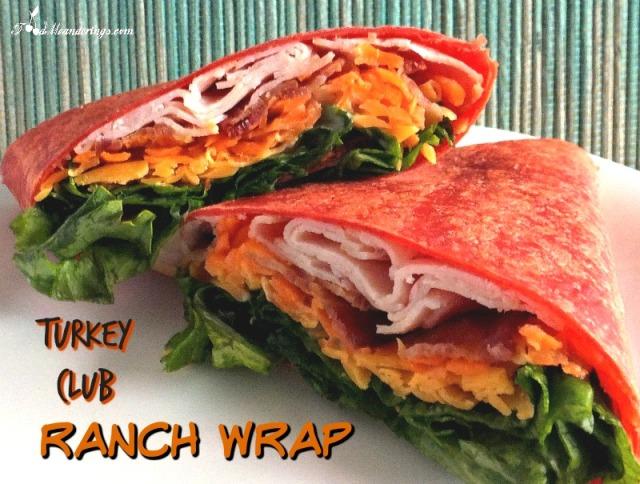 easy-turkey-club-ranch-wraps