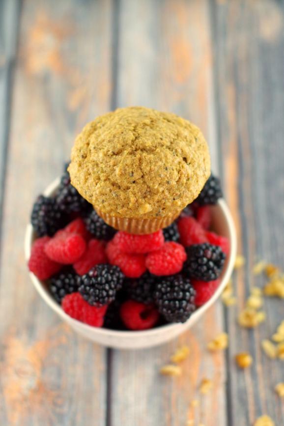 best-walnut-bran-muffin-recipe
